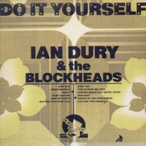 Dury Ian| Do It Yourself