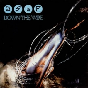 Asap (Adrian Smith And Project)| Down The Wire