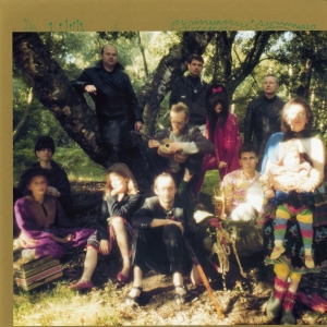 Current 93| Earth Covers Earth