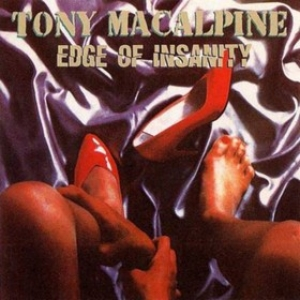 Macalpine Tony | Edge Of Insanity