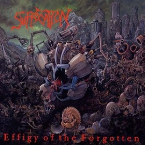 Suffocation | Effigy Of The Forgotten