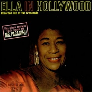 Fitzgeralds Ella | Ella In Hollywood