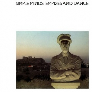 Simple Minds| Empire In A Dance