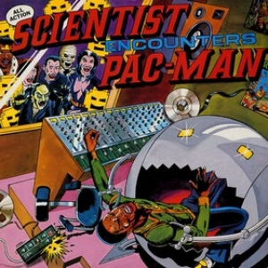 Scientist | Encounters Pac - Man