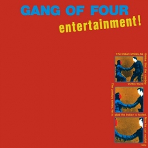 Gang Of Four | Entertainment!