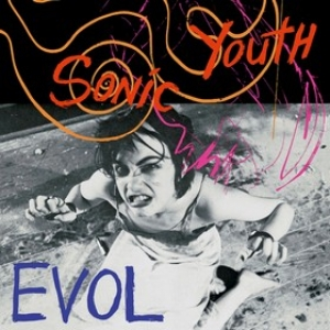 Sonic Youth | Evol