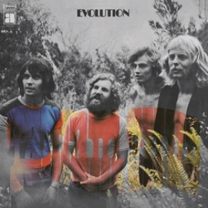 Tamam Shud | Evolution