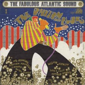 AA.VV.| Fabulous Atlantic Sound Vol. 1