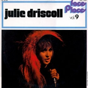 Driscoll Julie| Faces And Places Vol. 9