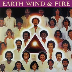 Earth Wind & Fire | Faces