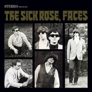 Sick Rose | Faces