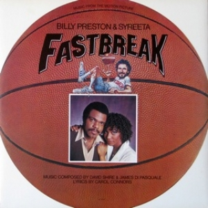 Preston Billy & Syreeta| Fastbreak - Music from the Motion Picture