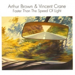 Brown Arthur/Crane Vincent| Faster than the speed of light