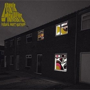 Arctic Monkeys | Favourite Worst Nightmare