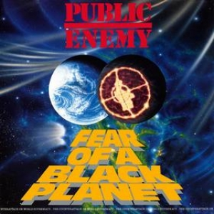 Public Enemy | Fear Of A Black Planet