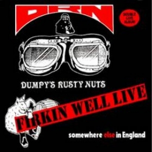 Dusty's Rusty Nuts| Firkin Well Live - Somewhere ELSE In England