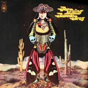 Flying Burrito Bros.| Flying Again