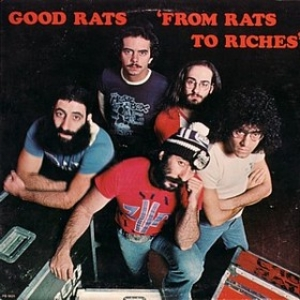 Good Rats| From Rats to Riches