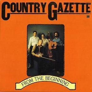 Country Gazette| From The Beginning