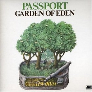 Passport| Garden of eden