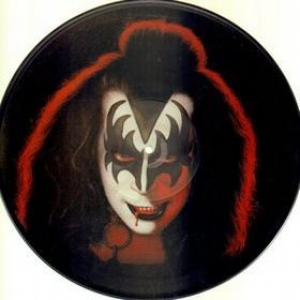 Kiss| Gene Simmons