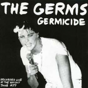 Germs| Germicide