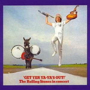 Rolling Stones | Get Ya-Ya's Out - The Rolling Stones in Concert