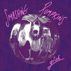 Smashing Pumpkins| Gish