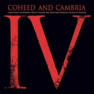 Coheed And Cambria | Good Apollo I'm Burning Stars IV RSD2017
