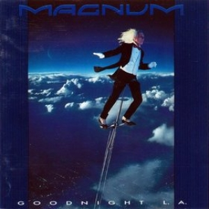 Magnum| Goodnight L.A.