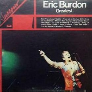 Burdon Eric | Greatest