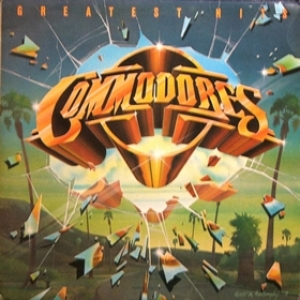 Commodores| Greatest hits