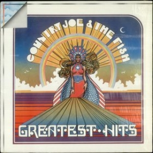 Country Joe & The Fish | Greatest Hits