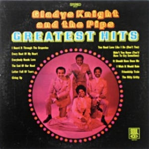 Gladys Knight and the Pips| Greatest Hits