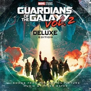 AA.VV. Soundtrack| Guardians Of The Galaxy Vol. 2