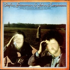 Grossman Stefan & Renbourn John| Guitar Tab Songbook Available For This Album