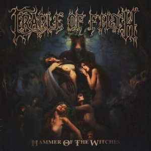 Cradle Of Filth | Hammer Of The Witches
