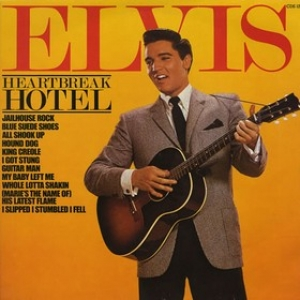 Presley Elvis | Heartbreak Hotel