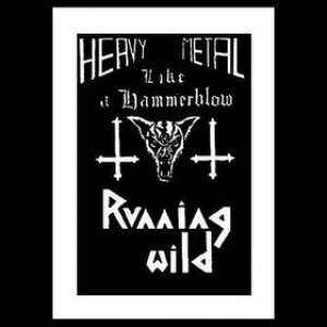 Running Wild | Heavy Metal Live At Hammerblow