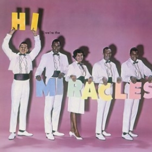 Miracles | Hi, We're The Miracles