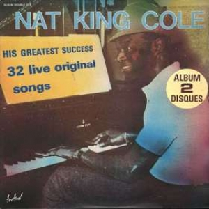 Cole Nat King | His Greatest Success