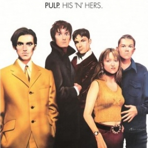 Pulp| His'n' Hers+13 - DeLuxe Edition