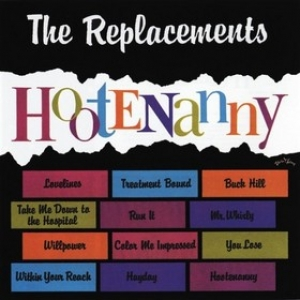 Replacements | Hootenanny