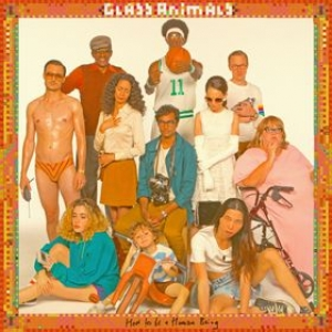 Glass Animals | How To Be A Human Being