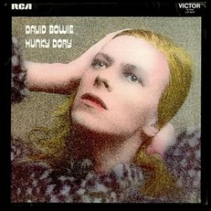 Bowie David | Hunky Dory