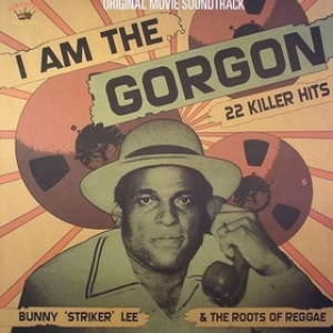 Lee Bunny | I Am The Gorgon