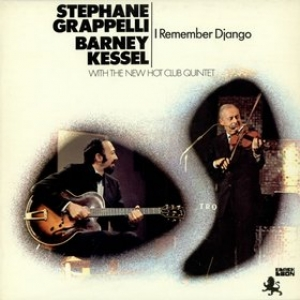 Grappelli Stephane | I Remember Django
