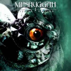 Meshuggah | I - Special Edition