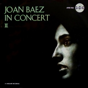 Baez Joan | In Concert II