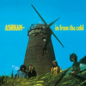 Ashkan| In From The Cold